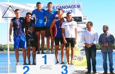 Campeonato Regional de Canoagem