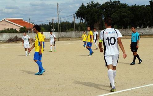 Campeonato Distrital de Setúbal da 2.ª Divisão