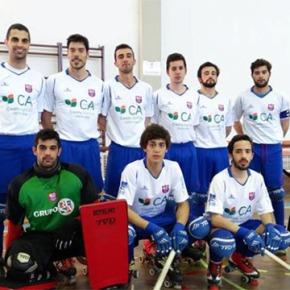 Hóquei Clube de Santiago vence naParede