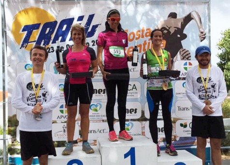 1.º Trail da Costa Vicentina