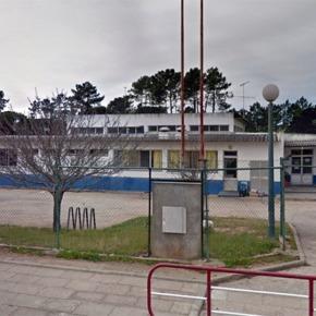 Escola do bairro do Pinhal renovada com investimento de 600 mileuros