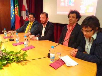 Prémio Nacional de Conto Manuel da Fonseca entregue ao vencedor de 2016