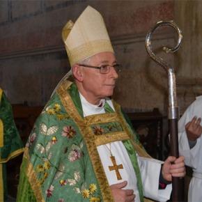 D. João Marcos é o novo Bispo da Diocese deBeja