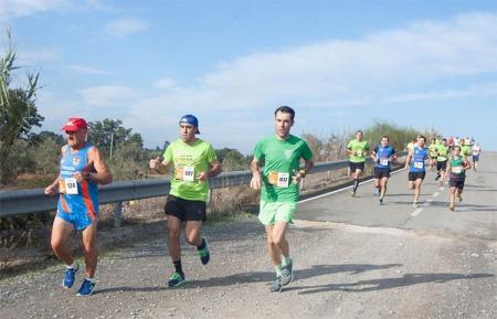 2.ª Trail Vitoriano em Ermidas Sado