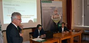 Caixa Agrícola promove workshop para incentivar aexportação