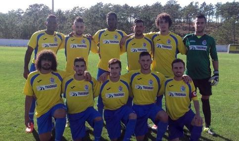 Futebol: Campeonato Distrital de Setúbal da 2.ª Divisão