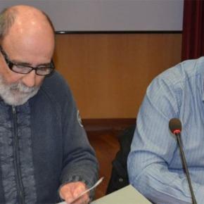 Junta dá apoio à remodelação e ampliação do quartel dosBombeiros