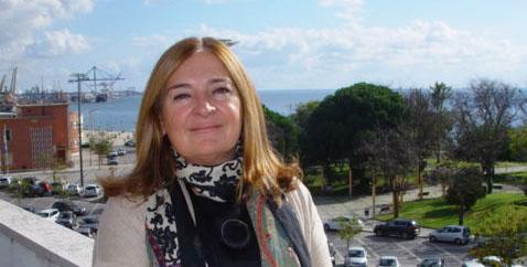 Natividade Coelho, Diretora do Centro Distrital de Setúbal da Segurança Social