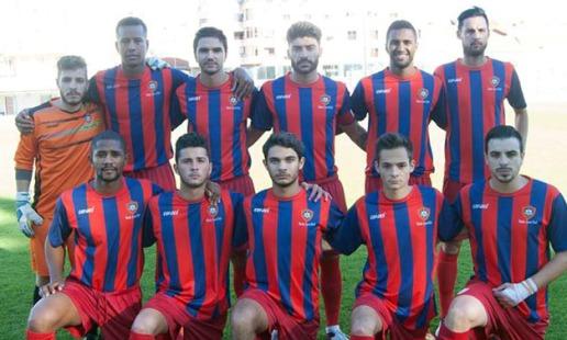 Futebol: Campeonato Distrital de Setúbal da 1.ª Divisão