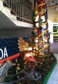 Campanha vai servir para angariar verbas para pagar o subsídio de Natal dos funcionários |Foto: Helga Nobre|