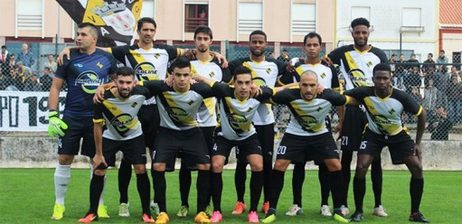 Futebol: Campeonato Distrital de Setúbal - 1.ª Divisão