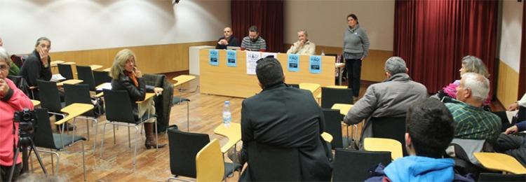 Mais de 300 pessoas ao todo participaram nas sessões de esclarecimento em Odemira, Vila Nova de Milfontes, Santo André, Porto Covo e Sines |Foto: Ângela Nobre|
