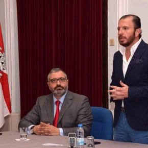 Dezoito coletividades recebem verbas do protocolo entre a Câmara Municipal e aPetrogal