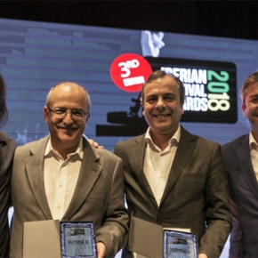 FMM Sines arrecada três prémios nos Iberian FestivalAwards