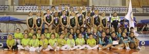 Academia de Ginástica de Sines conquista váriasvitórias