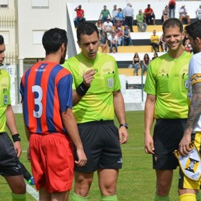 Vasco da Gama de Sines vence o União de Santiago por2-0