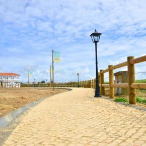 Porto Covo inaugura investimento de 300 mil euros na consolidação das arribas doportinho