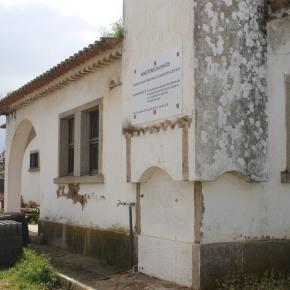 Extensão de Saúde de Alvalade vai ter novas instalações esteano