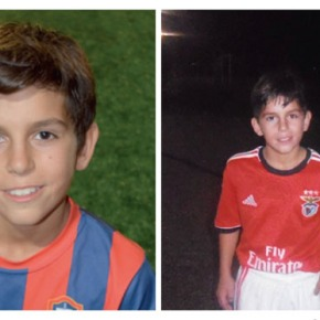 Afonso Costa vai jogar no Benfica na próximaépoca