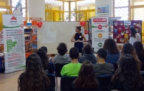 Roteiro 'Cidadania em Portugal' passou pelo AlentejoLitoral