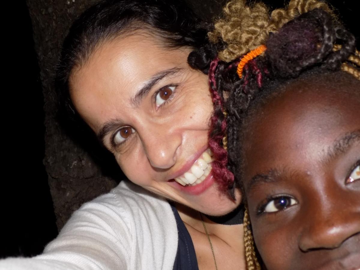 Coisas de Emigrante: Buba é terra de imigrantes