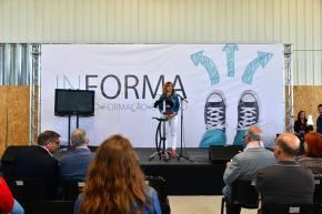 InForma deu a conhecer novos desafios do mercado detrabalho