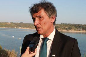 Presidente da Câmara de Odemira quer reforçar âmbito nacional daFEI~TUR
