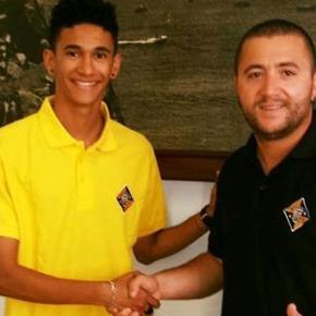 Vasco da Gama tem 22 jogadores garantidos para a época2017-2018