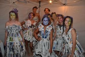 Festival das Cores leva artes ao parque central entre 14 e 16 dejulho