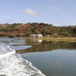 Câmara de Odemira prepara estratégia de valorização do rioMira