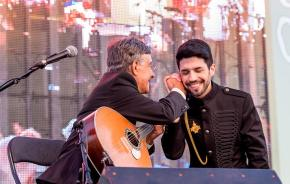 Entre 90 e 100 mil pessoas passaram pelo Festival Músicas doMundo