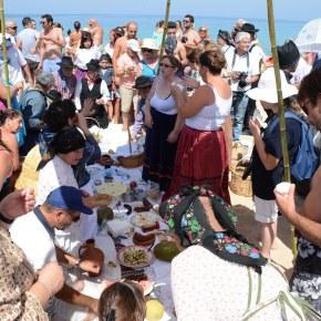 Festa de São Romão na Costa de Santo André de 11 a 15 deAgosto