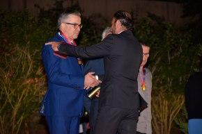 Medalhas de Honra e de MéritoMunicipal