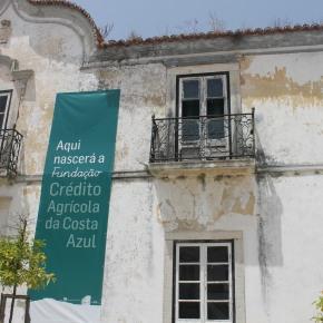 Câmara e Fundação assinam acordo de comodato dos antigos Paços doConcelho