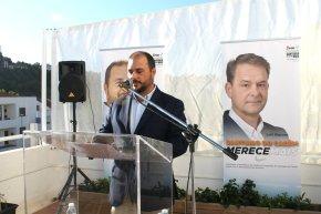 PSD e CDS vão concorrer coligados nas próximaseleições