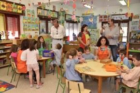 """Investimentos, escolas e movimento associativo destacado na """"Presidência nasFreguesias"""""""