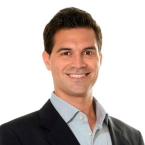 CDU candidata independente David Gorgulho em SantoAndré