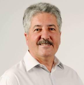 Vítor Correia é o candidato do PS à Assembleia de Freguesia de SantoAndré