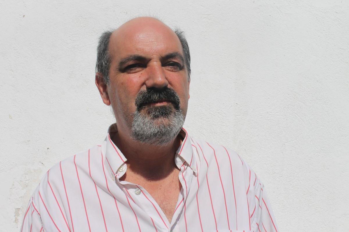 Entrevista a Rui Matos (CDU), único candidato à freguesia de Abela