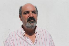 Entrevista a Rui Matos (CDU), único candidato à freguesia deAbela
