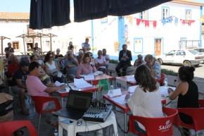 Requalificação urbana, desenvolvimento económico e perda de serviços debatidos emAlvalade