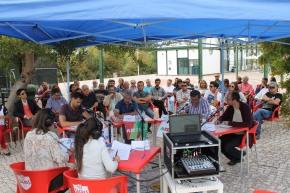 Desenvolvimento económico, requalificação e cultura em debate em SantoAndré