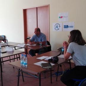 Candidatos debateram propostas para São Francisco daSerra