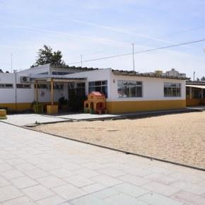 Aprovado investimento na EB1/JI de Vila Nova de SantoAndré