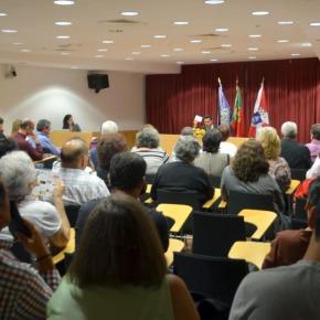 Junta de Freguesia de Santo André ficou numimpasse
