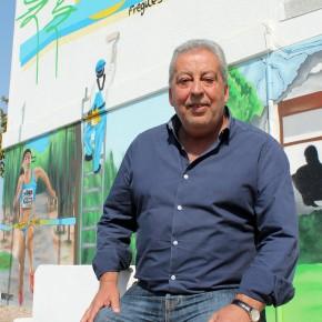 """Jaime Cáceres: """"Vou vestir a camisola do município, é certo, mas o município vai ter uma voz de SantoAndré"""""""