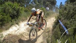 Dois dias a pedalar no concelho deOdemira