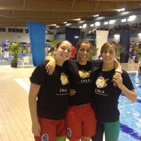 Ana Sofia Sousa bate o recorde nacional do escalão dejuniores