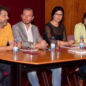 Câmara de Santiago do Cacém lança 'Vinte Mil Léguas dePalavras'