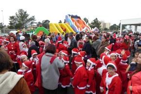 Natal traz mercadinhos, artesanato, animação e até neve ao litoralalentejano